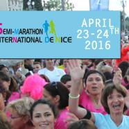 Nice Semi-Marathon