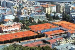 Nice LTC - our tennis club
