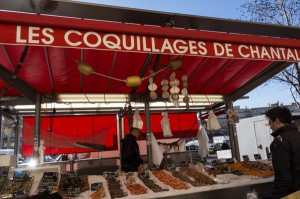 Coqillages