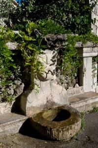 Saint Paul de Vence, Nice, France, Jul 2008