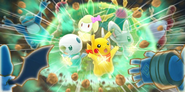 pokemon_mystery_dungeon_gates_to_infinity_art