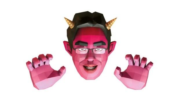 devil brain training