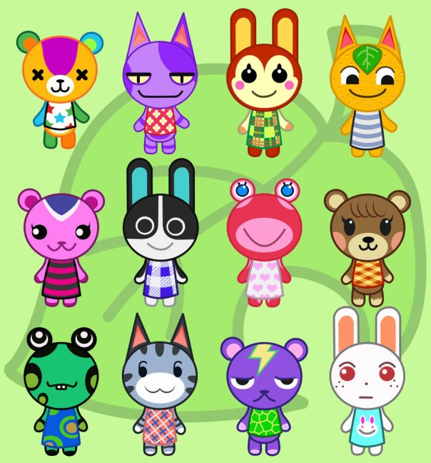 animal_crossing_characters