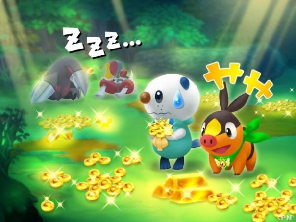 pokemon gates to infinity