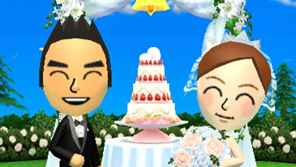 tomodachi collection marriage
