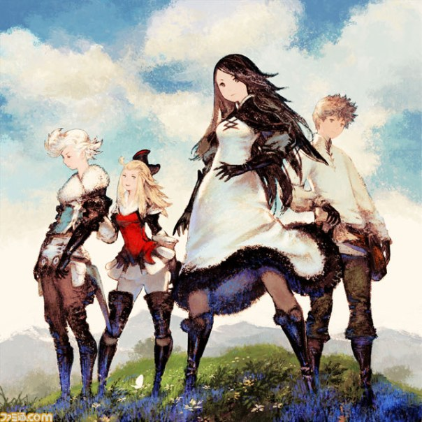 bravely_default_characters