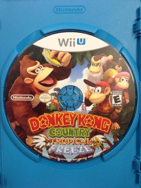 donkey_kong_country_topical_freeze_disc_art