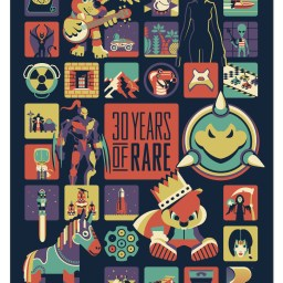 30_years_of_rare_poster