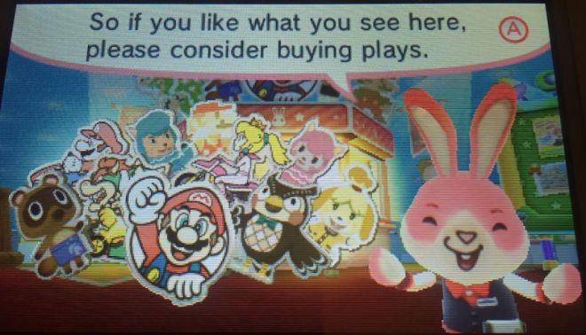 Nintendo Badge Arcade Micro-Transactions 12