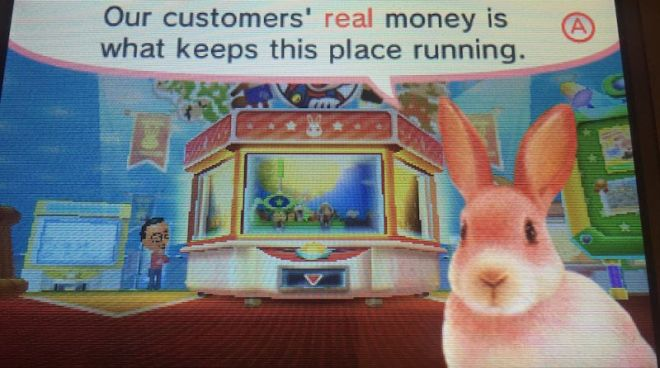 Nintendo Badge Arcade Micro-Transactions 6