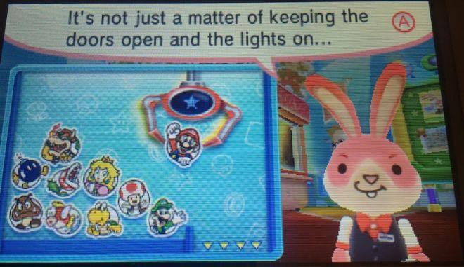 Nintendo Badge Arcade Micro-Transactions 9