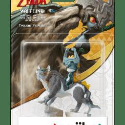 Wolf Link Amiibo 2
