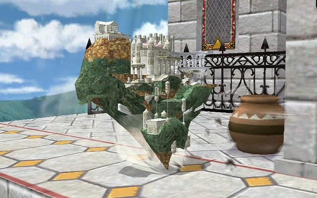 hyrule_castle_playable_smash_bros