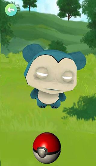 ball_practice_for_pokemon_go_snorlax