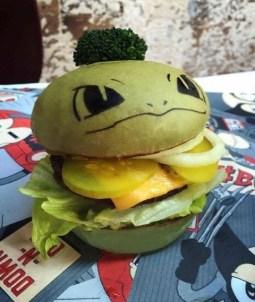 Bulbasaur_Burger