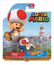 Mario-HotWheels-Toad