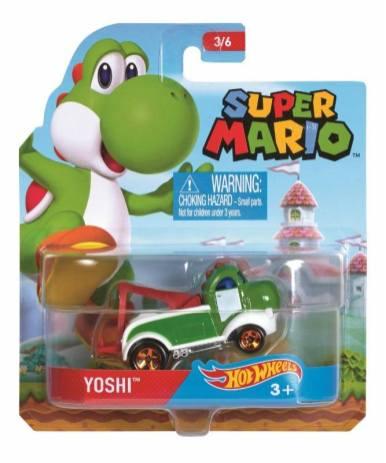 Mario-HotWheels-Yoshi
