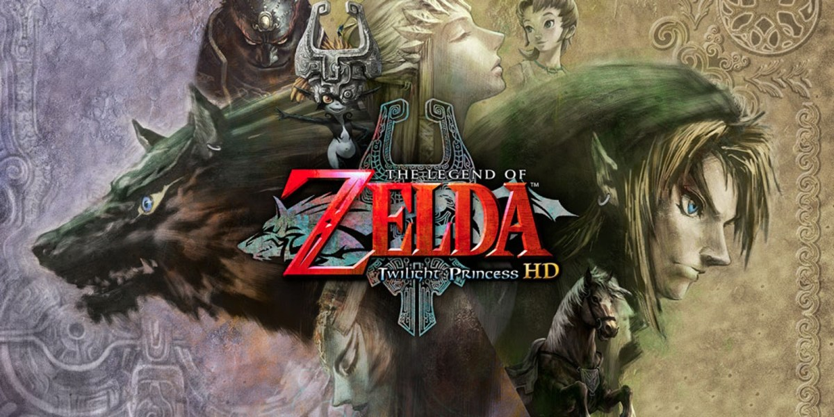 """VGC's Andy Robinson tells Zelda fans to """"sit tight"""" regarding Wind Waker and Twilight Princess Switch ports"""