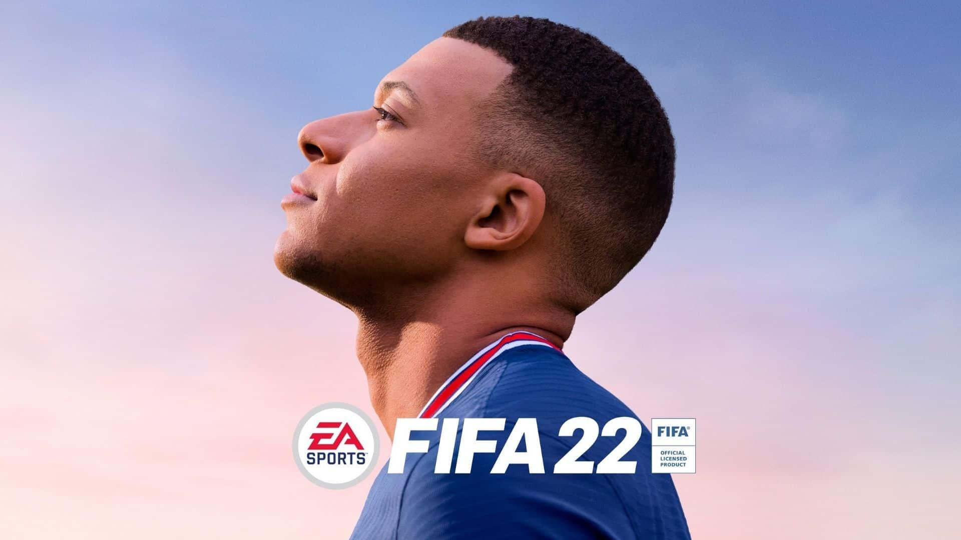 EA anuncia FIFA 22 chegando ao Nintendo Switch, mas será uma edição legada  - Animé K