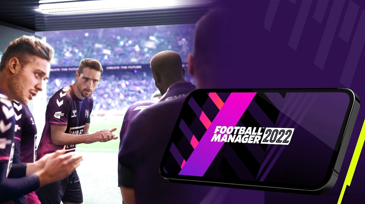football manager touch 2022