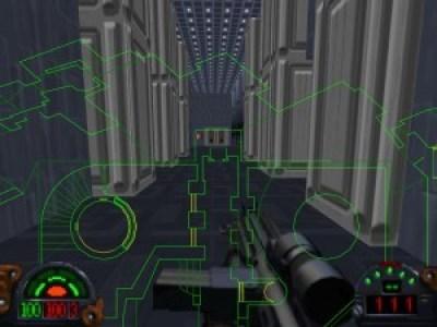Dark Forces screenshot (2)
