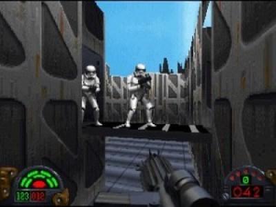 Dark Forces screenshot (4)