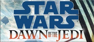 Dawn of the Jedi