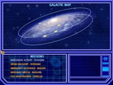Jedi Academy screenshot (2)