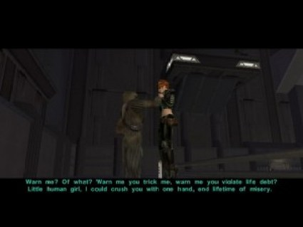 KotOR2 Screenshot (2)