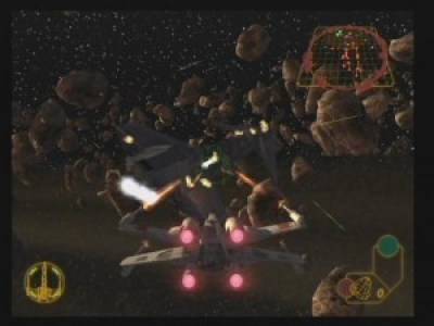 Rebel Strike screenshot