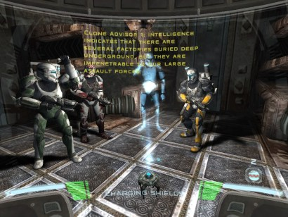 Republic Commando Screenshot