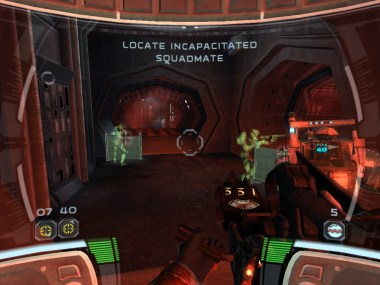 Republic Commando screenshot (3)
