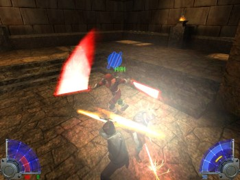 Jedi Academy multiplayer