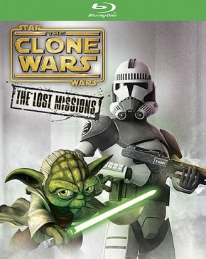 The Clone Wars The Lost Missions