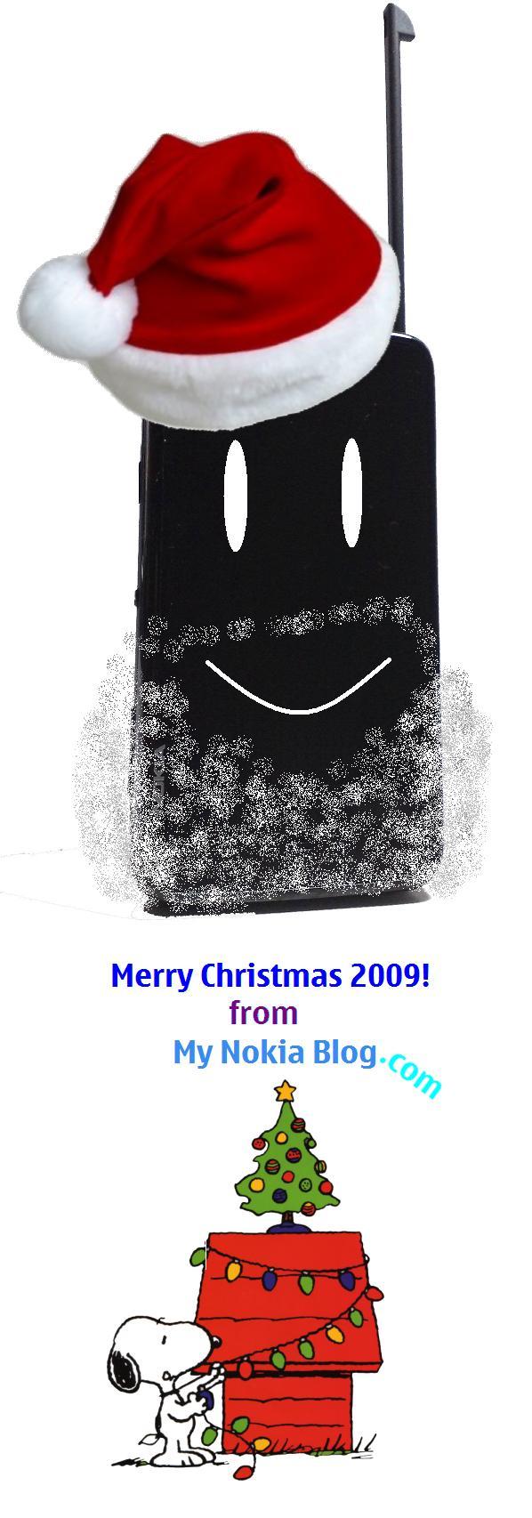 Christmas N900