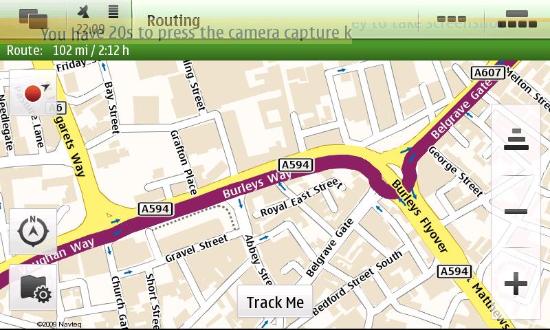 OVI Maps 1