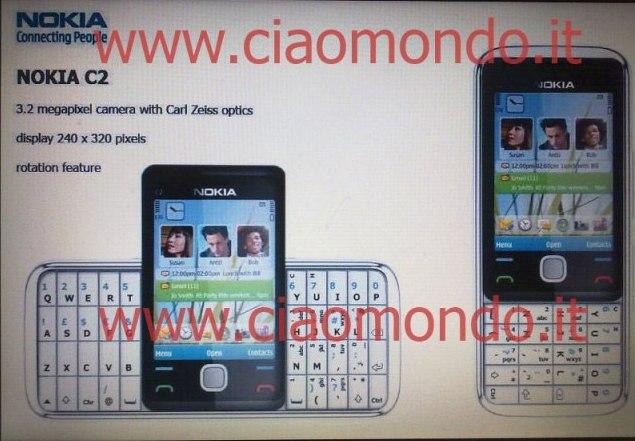 Nokia C2 (2)
