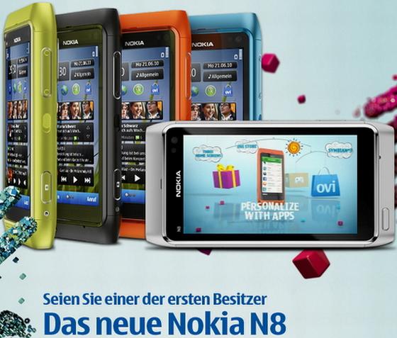 Nokia-N8-preorder-Germany