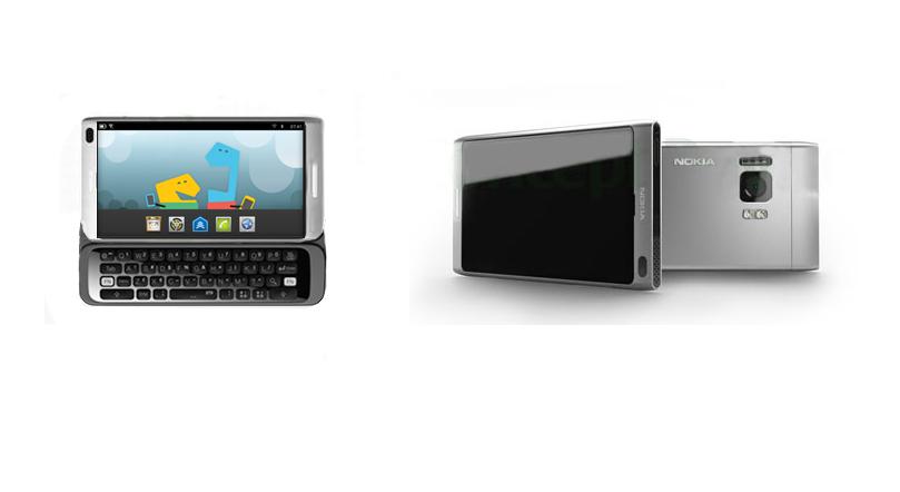 Nokia E10