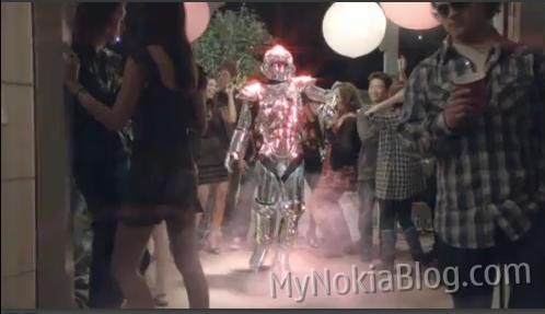 robot doing the robot(1)
