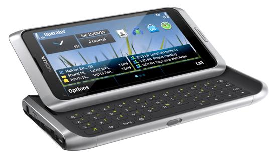 Nokia E7 ?