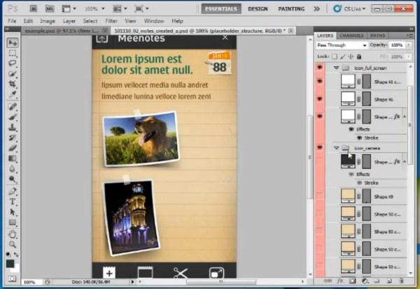Qml Video Example
