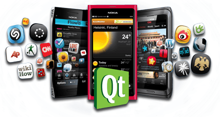 Windows Phone for Qt, iOS and Android developers : My Nokia