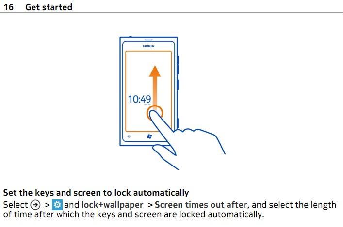 Pdf For Nokia Lumia