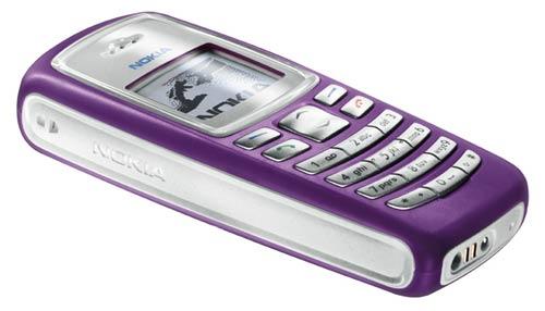 Nokia-2100