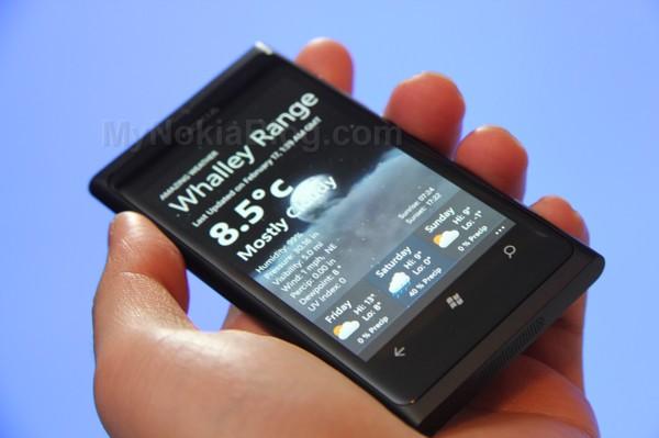 Amazing Weather Nokia Lumia 800(15)