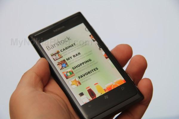 Cocktail Flow Nokia Lumia(4)