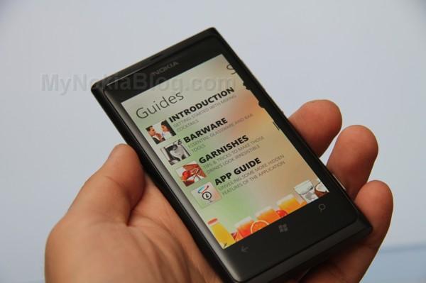 Cocktail Flow Nokia Lumia(5)