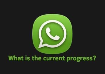 WhatsApp Messenger 2.16.311 Beta Apk Mod Version Latest