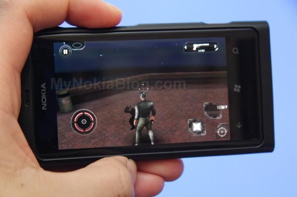 Splinter Cell Nokia Lumia(7)